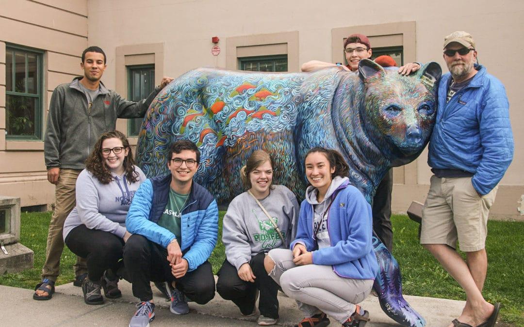 Alaska 2018-19 Project Spring Update