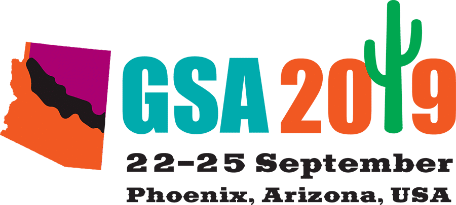 Keck Geology Presentations at GSA 2019