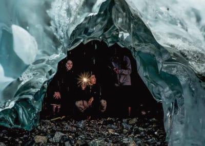 AK Cave