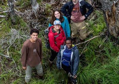 Alaska Team
