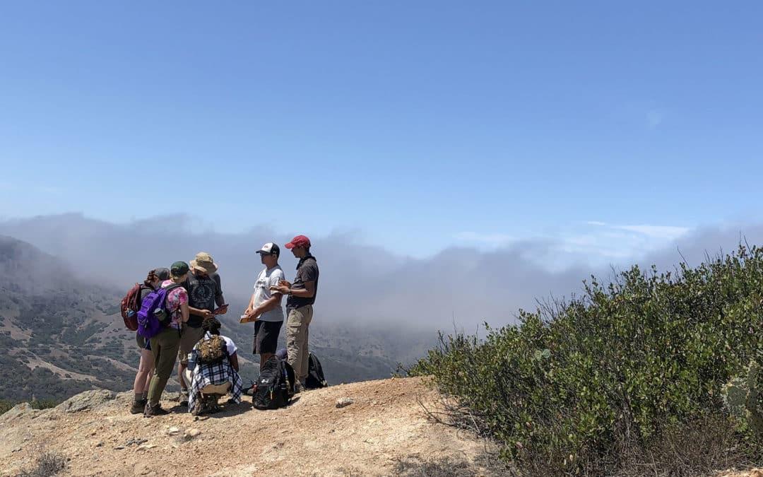 Catalina Gateway Project Fall Update