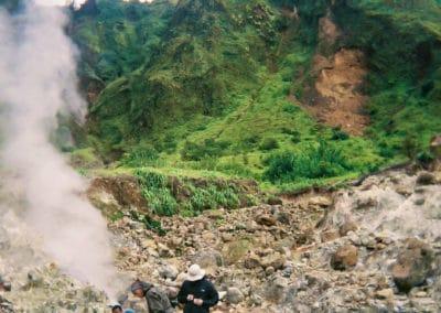 Dominica Sampling